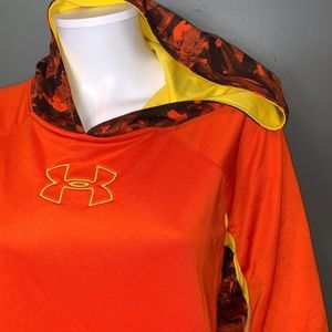 Under Armour Shirts - Under Armour MENS NFL Hoodie SZ.L